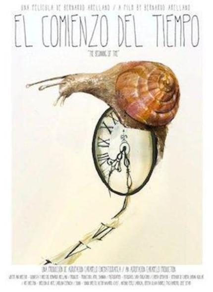 Morelia 2014 Review: THE BEGINNING OF TIME (EL COMIENZO DEL TIEMPO), An Overlong Portrait Of Aging