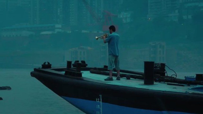 Warsaw 2014 Review: FANTASIA, A Beautifully-Lensed, But Overly Familiar Chinese Indie