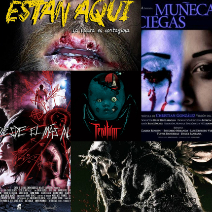 Feratum 2014 Dispatch, Days 3 And 4: ABCs OF DEATH 2 And A Porn Movie To Close The Fest