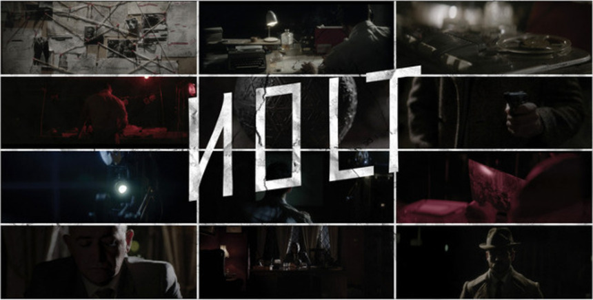 Crowdfund This: Aussie True Crime Thriller HOLT!