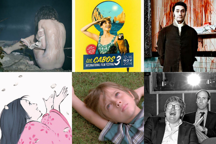 Los Cabos 2014 To Screen BOYHOOD, LIFE ITSELF, WHAT WE DO IN THE SHADOWS, And More