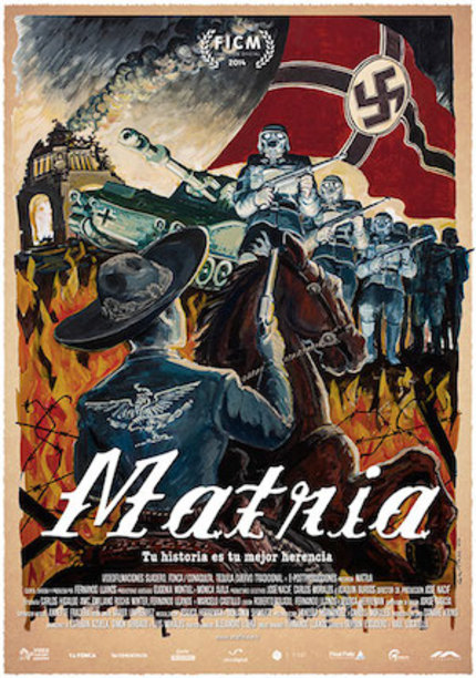 Morelia 2014 Review: MATRIA, A Documentary That Offers Little Beyond The Anecdote