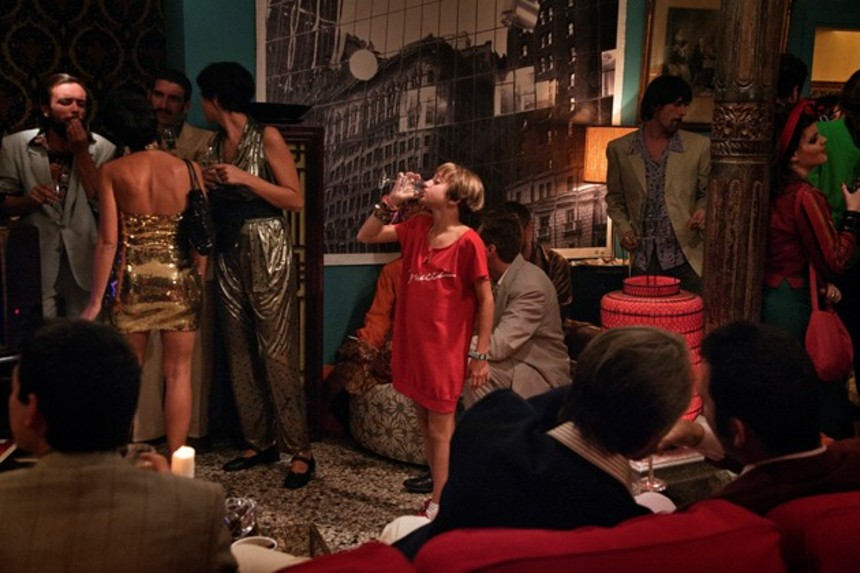New York 2014 Review: In MISUNDERSTOOD, A Little Girl Contends With A Family From Hell