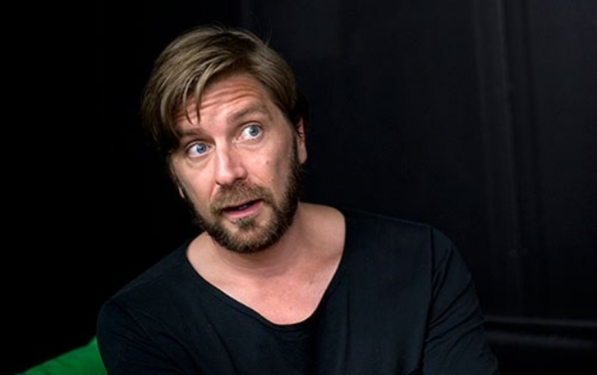 Interview: Men Versus The Avalanche - Director Ruben Östlund On FORCE MAJEURE