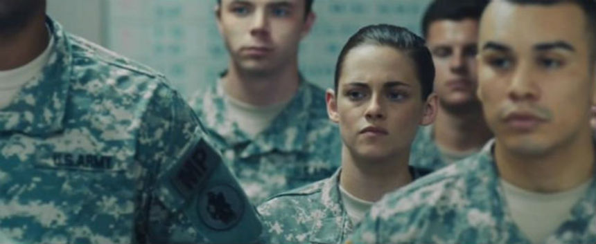Review: CAMP X-RAY, Kristen Stewart Provides The Right Mix