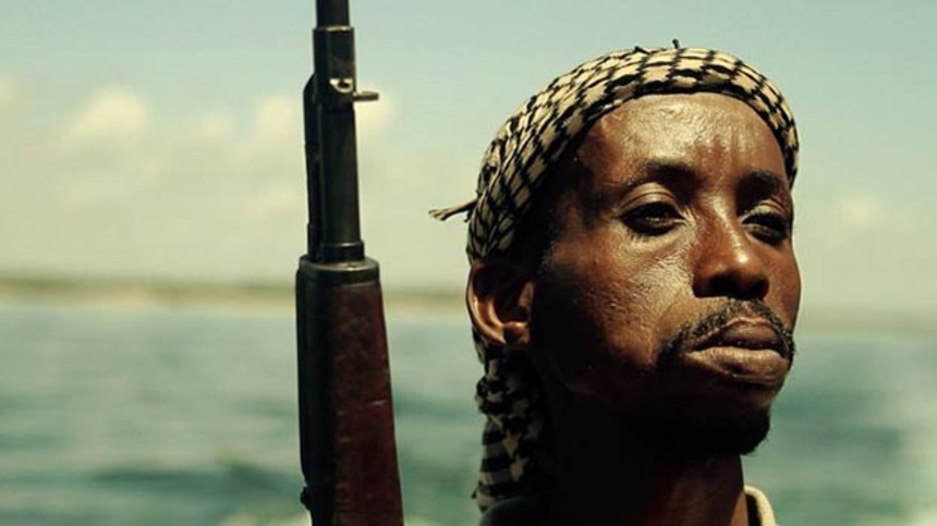 Review: FISHING WITHOUT NETS Expertly Expands the Somali Pirate Story