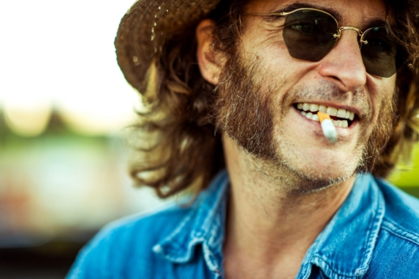 New York 2014 Review: It's The Trip, Not The Destination, In INHERENT VICE