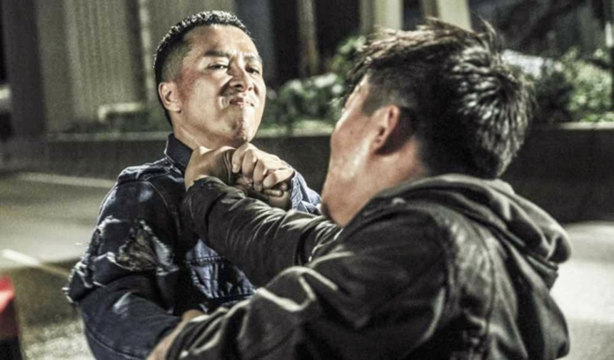 Review: KUNG FU JUNGLE Sees Donnie Yen Pay His Respects Then Kick Some Ass