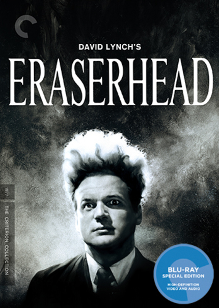 Meeting The Criterion: Creeping Up On Halloween With JUDEX, SCANNERS, ERASERHEAD, And More