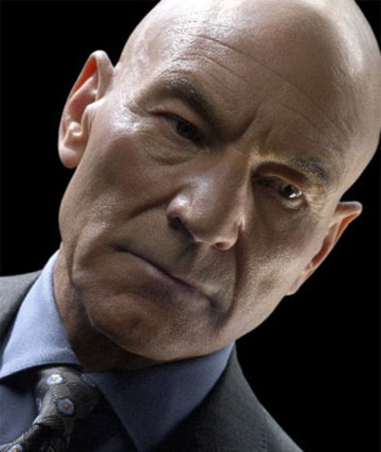 Patrick Stewart Joins Jeremy Saulnier's THE GREEN ROOM As White Supremacist