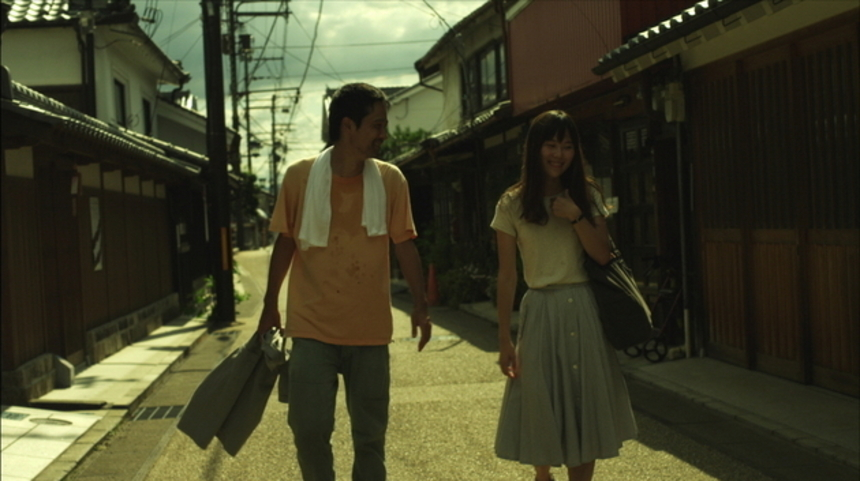 Busan 2014 Review: A MIDSUMMER'S FANTASIA Effortlessly Draws You Into Its Subtle Tale
