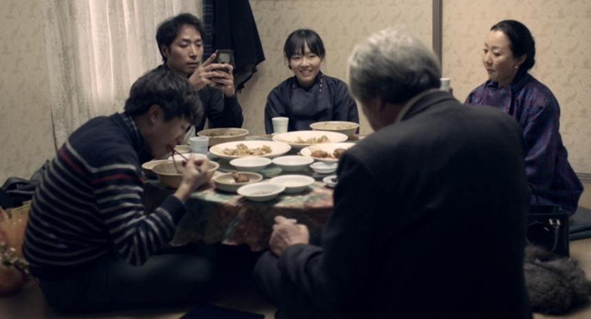 Busan 2014 Review: END OF WINTER Boasts Strong Cast And Subtle Mise-en-scene