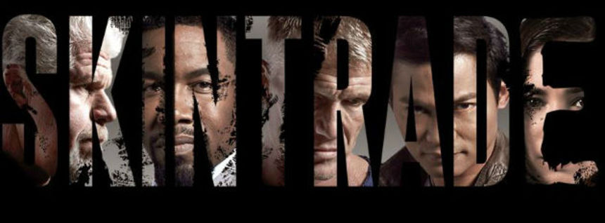 First Proper SKIN TRADE Trailer Teams Dolph Lundgren And Tony Jaa In Thailand