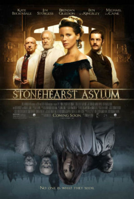 Review: STONEHEARST ASYLUM Offers Pleasant Darkness But Little Else