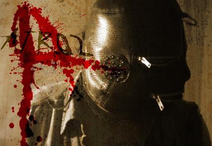Crowdfund This: ATROCIOUS, Lex Ortega's First Feature Film