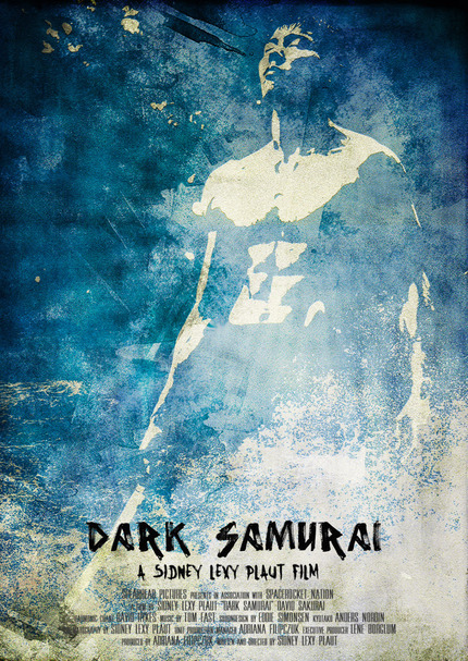 DARK SAMURAI: Watch The First Teaser Now
