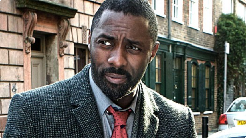 Fox Developing US Remake Of BBC Cop Drama LUTHER, But Who Will Play The Title Role?