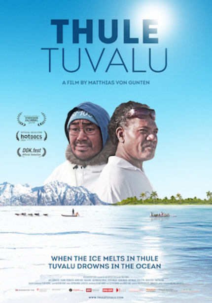 Los Cabos 2014 Review: THULETUVALU Showcases The Consequences Of Global Warming