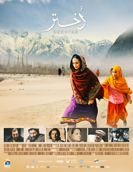 SAIFF 2014 Review: DUKHTAR Exposes The Deadly Binds That Tie Together Tribal Pakistan
