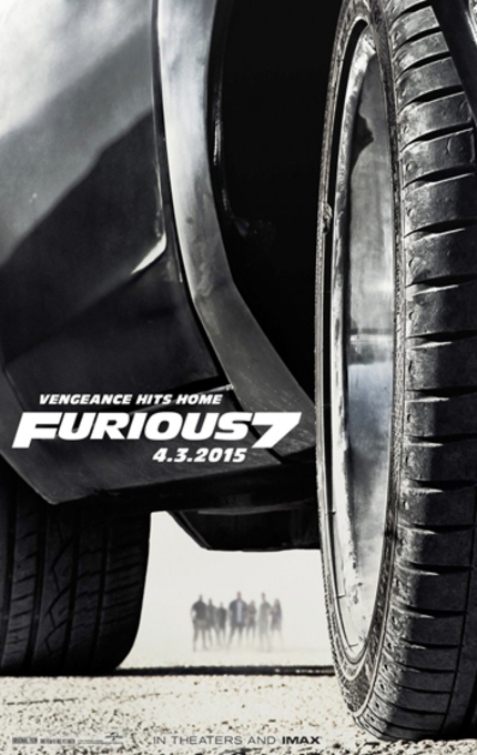 *UPDATED* Sahamongkol Blocks FURIOUS 7 From Release In Thailand Over Tony Jaa Contract Dispute