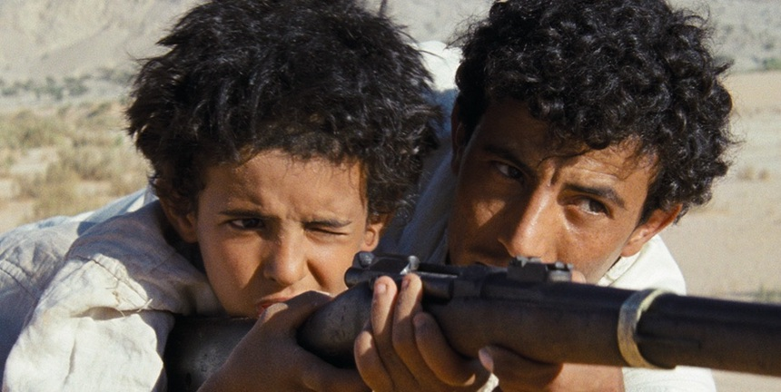 Cairo 2014 Review: THEEB Doesn't Quite Live Up to its Promise