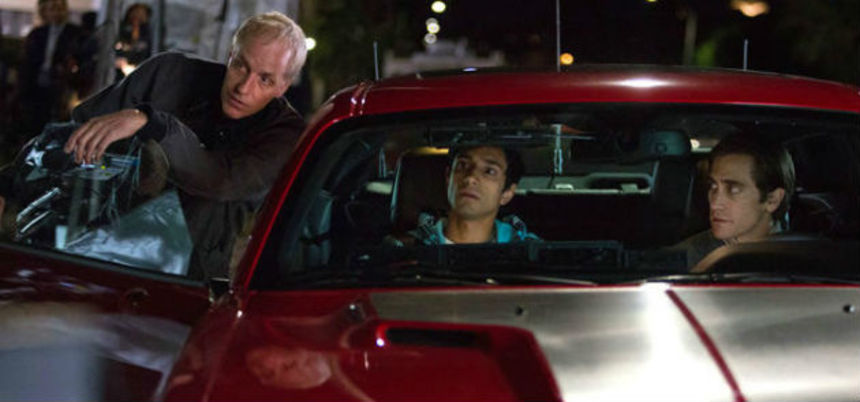 Interview: Director Dan Gilroy Talks NIGHTCRAWLER