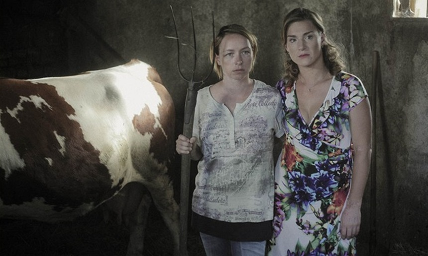 Review: NOWHERE IN MORAVIA, Czech Gothic Painted In Bleak Comedy