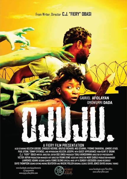 AFRIFF 2014 Review: OJUJU Is A Promising Effort From An Obvious Talent