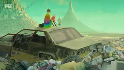 Cairo 2014 Review: THE BOY AND THE WORLD, Wonderous Animation and Storytelling