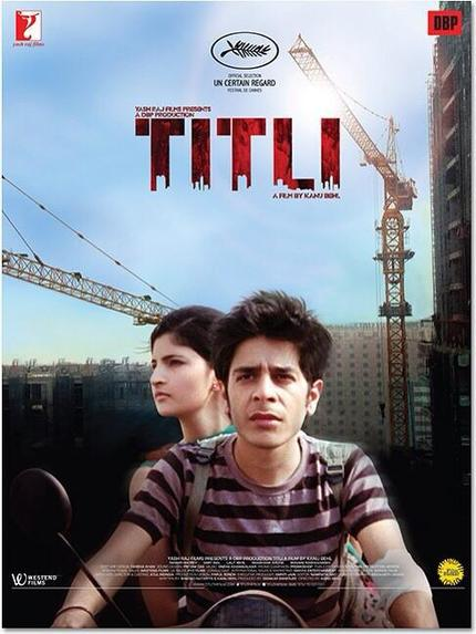 Third I 2014 Review: TITLI Watches The Ugly Caterpillar Emerge From Its Cocoon