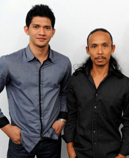 THE RAID's Iko Uwais And Yayan Ruhian Join BEYOND SKYLINE