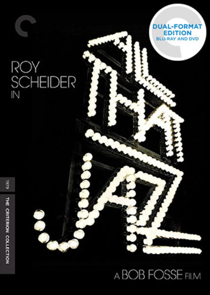 Meeting The Criterion: Criterion Christmas #4 ALL THAT JAZZ
