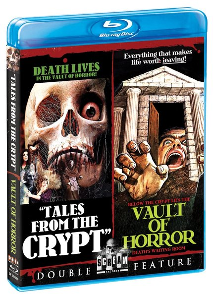 The Stack: Holiday Gift Guide 2014, Scream Factory Part 4