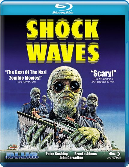 The Stack Holiday Gift Guide 2014, Scary Movies: Episode 6 Includes SHOCK WAVES, PROM NIGHT, And More