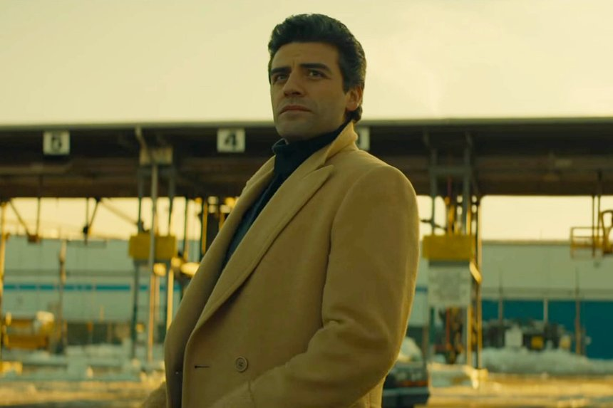Review: A MOST VIOLENT YEAR Slow-Burns With Quality