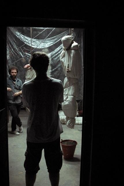 Principal Photography Begins On Turkish Horror Flick BASKIN