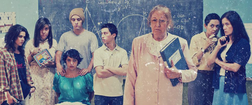Review: NATURAL DISASTERS (Desastres Naturales), A Funny Political Film About Students And Teachers