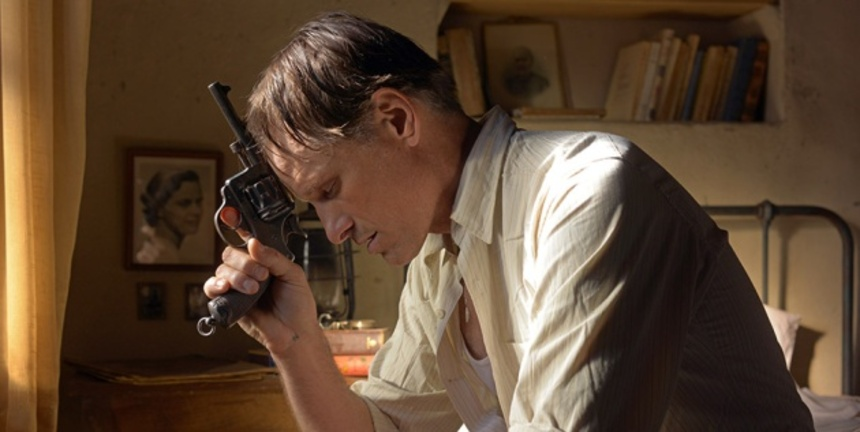 Review: FAR FROM MEN, A Great Viggo Mortensen Western