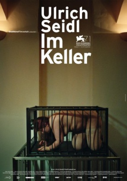 IM KELLER (IN THE BASEMENT): Ulrich Seidl Discovers Oddities Underground In Trailer For His Latest