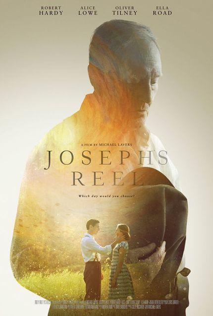 JOSEPH'S REEL: Check The Gorgeous Teaser For The 35mm Short!