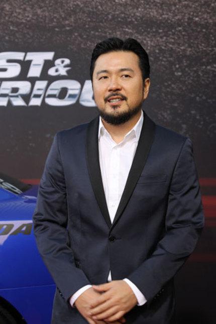 Justin Lin Takes The Helm Of Third STAR TREK Film