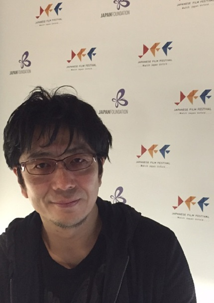 Japan Film Festival 2014 Interview: Director Keishi Otomo On The KENSHIN Trilogy