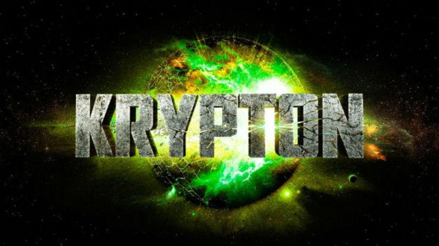 SyFy And MAN OF STEEL's David Goyer Developing KRYPTON Series