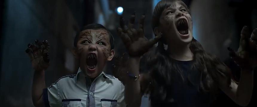 Robot Hand Unleashed In Trailer For Erik Matti's KUBOT: THE ASWANG CHRONICLES
