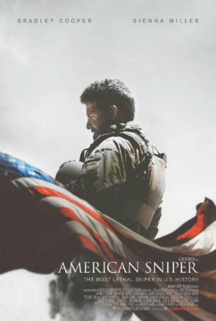 Review: AMERICAN SNIPER Aims At The Bullseye, Misses Entirely