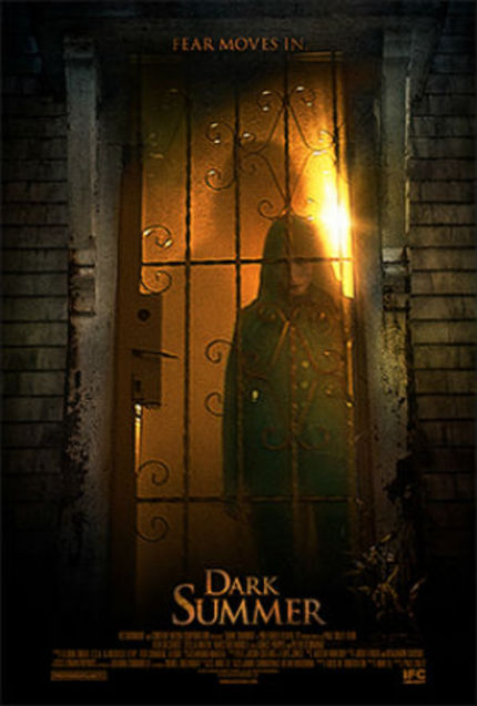 Review: DARK SUMMER, Chilly, Ghostly, Housebound Chills