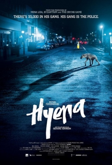 HYENA: Watch The Slick And Heavy Hitting Trailer For This UK Crime Thriller