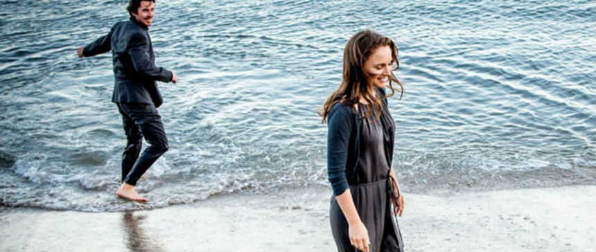 Trip Out With KNIGHT OF CUPS Trailer From Terrence Malick