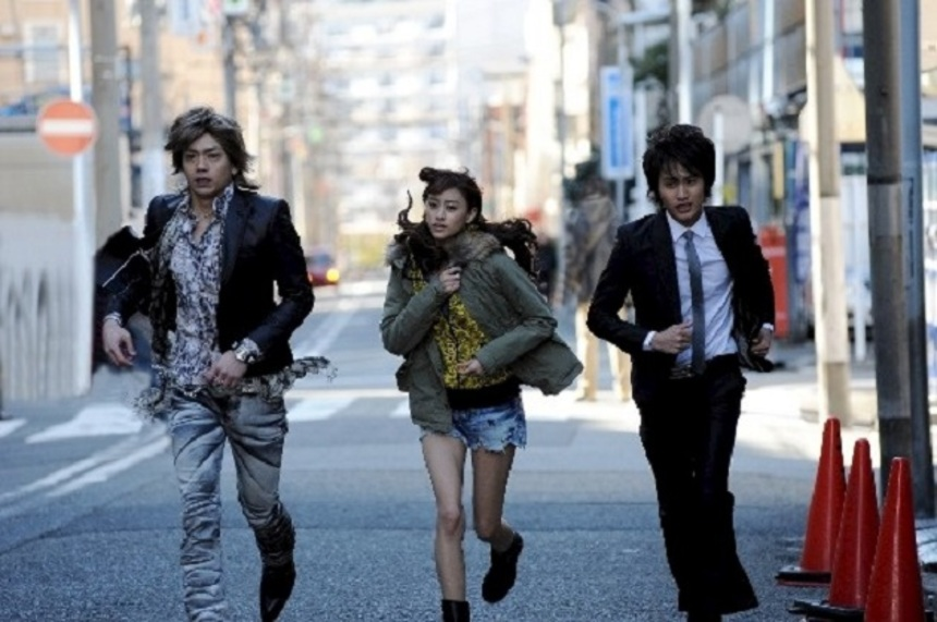 Japan Film Festival 2014 Review: TOKYO REFUGEES Clumsily Critiques Contemporary Japan