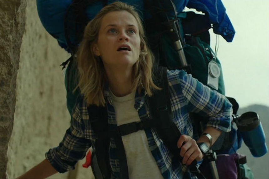 Review: WILD, Featuring A Committed And Captivating Reese Witherspoon